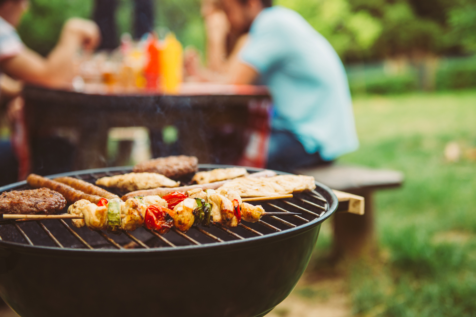 10 Zomerse BBQ tips