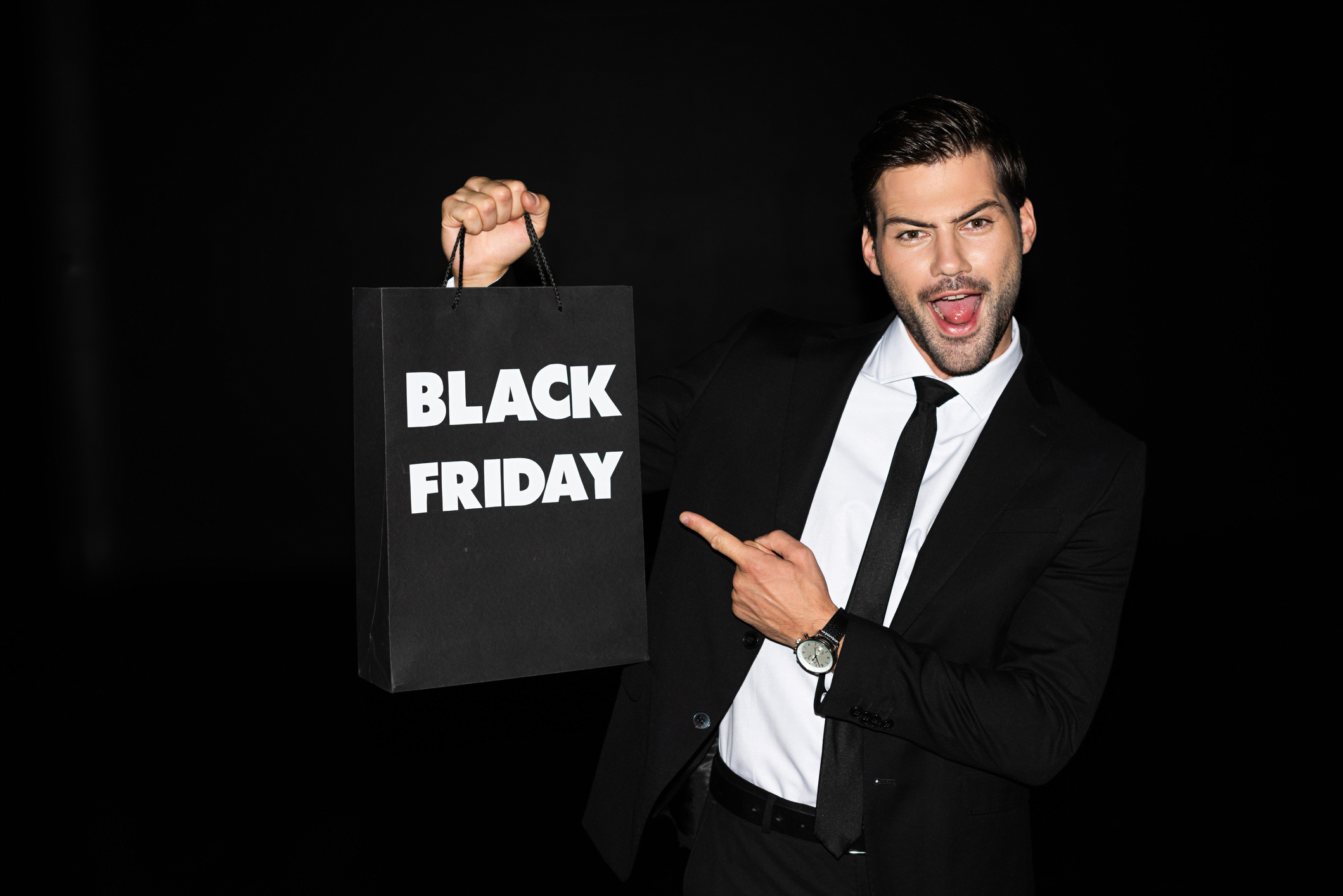 Black Friday 2019 | GettyImages